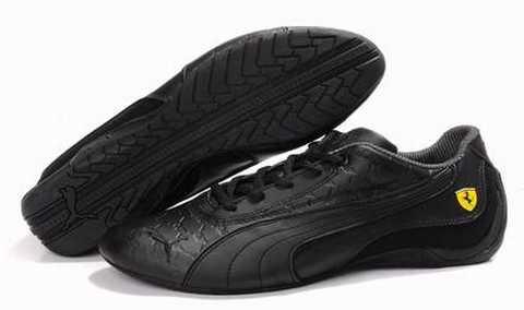 chaussure de securite sport puma chaussure puma kinder fit. Black Bedroom Furniture Sets. Home Design Ideas