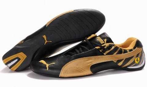basket puma homme intersport
