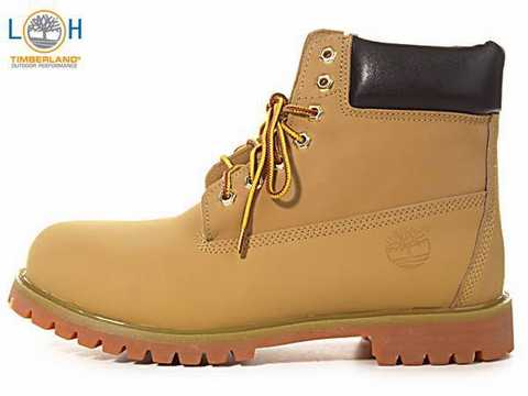 chaussure homme timberland promo