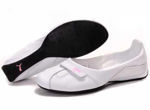puma chaussure homme 2011