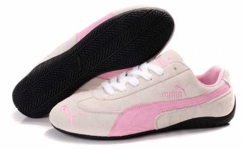 puma chaussure taille grand