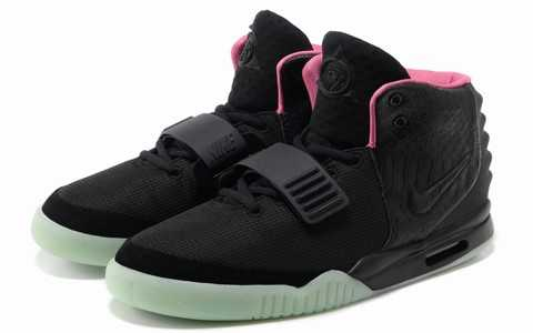 air max kanye west pas cher