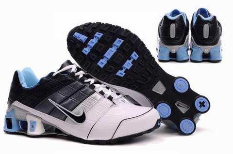 Shox Rivalry Nike Femme