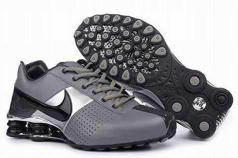 Chaussure Nike Shox Nz Eu Pour Homme