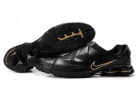 Chaussure Nike Shox Homme