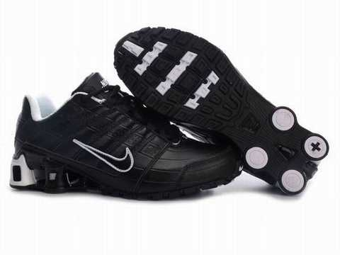 Chaussure Shox