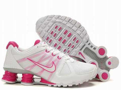 Nike Shox Rivalry Pas Cher Femme