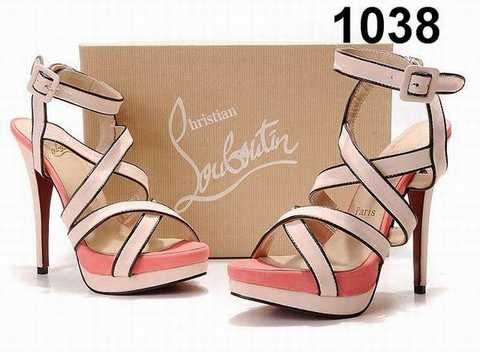 chaussures louboutin pas cher forum