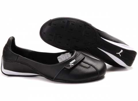 chaussure ete femme puma
